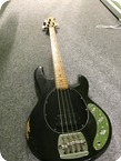 Music Man Stingray 1978 Black