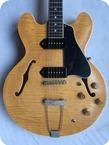 Gibson 1959 ES 330 2015 Blonde