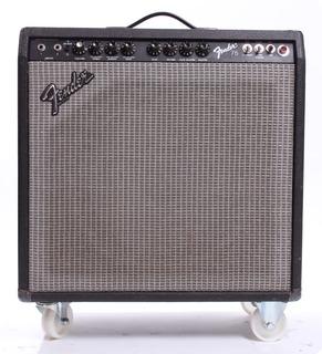 fender 75 amplifier 1981 black amp for sale yeahman 39 s guitars. Black Bedroom Furniture Sets. Home Design Ideas