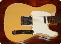 Fender Telcaster FEE0965 1966