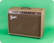 Fender Super Amp 1962 Brown