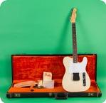 Fender Esquire 1964 Blonde