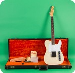 Fender Esquire 1964 Blonde