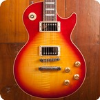 Gibson Les Paul 2018 Heritage Cherry Sunburst