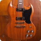 Gibson SG 2018 Natural