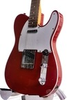 Fender Custom Shop Telecaster Custom Journey Man Relic Dakota Red 1960