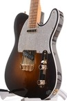 Fender Custom Shop Limited Edition American Custom Telecaster 2 tone Sunburst NOS
