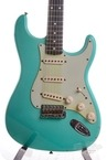 Fender Custom Shop Stratocaster Relic Seafoam Green 2011 1960