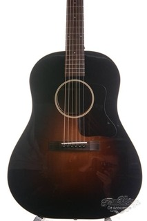 Huss & Dalton Ds Crossroads 14 Fret Slope Shoulder Dreadnought 2014