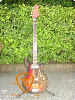 Framus Strato Star Bass 5/156 52 1965