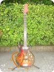 Framus Strato Star Bass 5156 52 1965