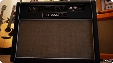 Hiwatt Amplification HI GAIN 50