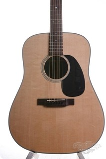Martin Limited Edition D 21 Special Dreadnought Only 300 Made