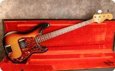 Fender Precision 1971