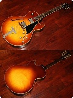 Gibson Es 175 D   (gie1030) 1965