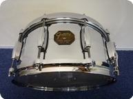 Gretsch Drums COB Snare G4164 2016 Chrome Over Brass