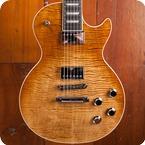 Gibson Les Paul 2018 Mojave Burst