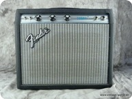 Fender Champ 1979 Black Tolex