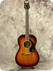 Epiphone FT 45 Cortez 1961 Sunburst
