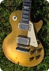 Gibson 1957 Historic Makeover RDS 2013 Goldtop