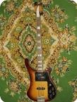 Jolana D Bass 1980