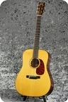 Collings D 1A 1998 Natural
