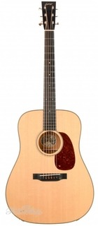 Collings D1 T Traditional Dreadnought With Case