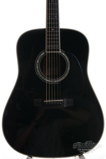 Martin D35 Johnny Cash 2010