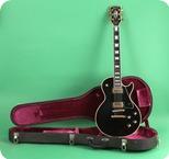 Gibson Les Paul Custom 1974 Black