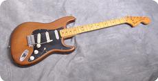 Fender Stratocaster Walnut 1974 Walnut