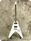 Gibson Flying V 2014 White