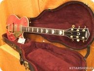 Gretsch Guitars POWER JET 6131 1989 Red