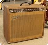 Fender 6G5A Pro Amp 1962