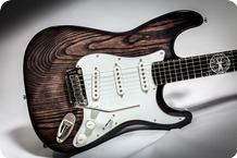 Mithans Guitars BRISTOL wenge 2018 Brown