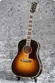 Gibson Southern Jumbo True Vintage 2013 Sunburst