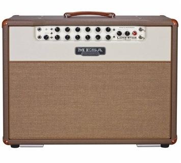 Mesa Boogie Lone Star Special 5 15 30 Watt 2x12 Combo