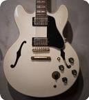Gibson Gibson Memphis Historic Series 1964 ES 345TD Mono Varitone VOS Classic White VOS Classic White