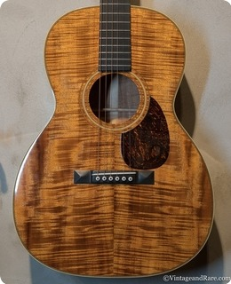 Martin 000 28k Authentic 1921 Koa