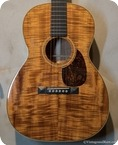 Martin-000-28K Authentic 1921-Koa