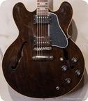 Gibson ES 335 Walnut