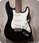Maybach Guitars S61 Black