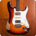 Fender Stratocaster 2017