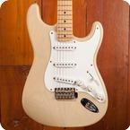 Fender Stratocaster 1993 White Blonde