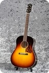 Collings CJ35 SB 2013 Sunburst