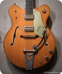 Gretsch Chet Atkins Nashville 1971 Orange