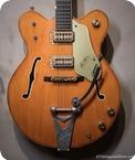 Gretsch-Chet Atkins Nashville-1971-Orange