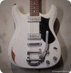 Fano ML6 With B5 Bigsby