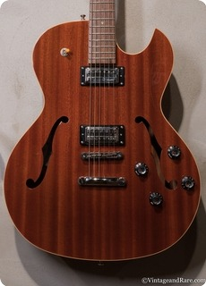 Guild Starfire Ii Natural