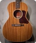 Gibson L 00 Mahogany