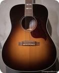 Gibson Hummingbird Pro 2017 Vintage Sunburst